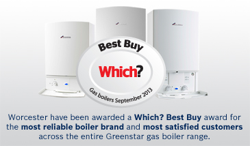 Abbotts Maintenance fit Which? best buy boilers